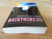Backpackers book photo