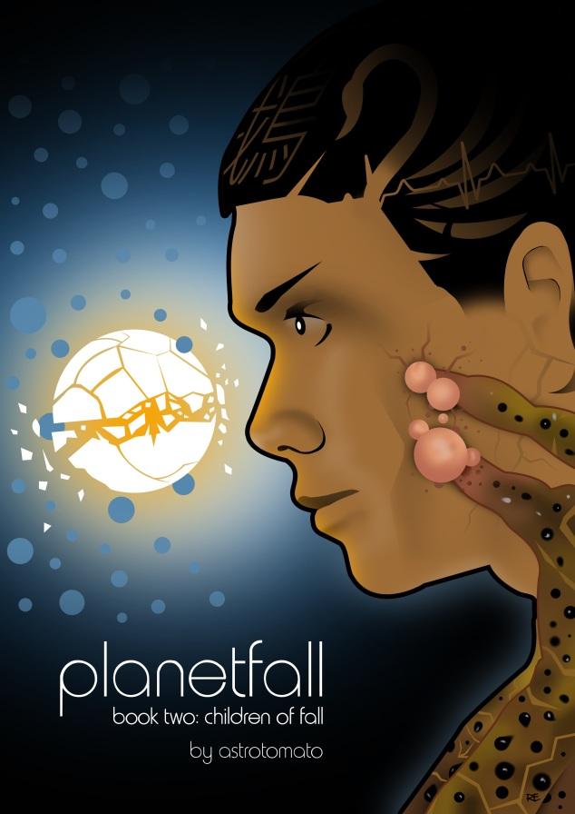 planetfall 2